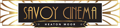 Savoy Cinema Logo