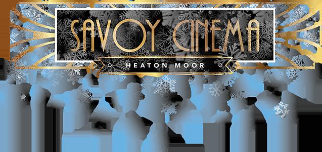 Savoy Cinema Logo